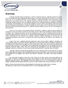 INTERNATIONAL WARRANTY TERMS OF SALE( English)_Page_1